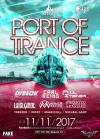 Cover - Live @ Port of Trance