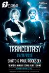 Cover - Live @ Trancextasy 27-12-2013 part one