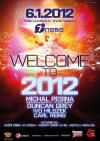 Cover - Live @ Welcome 2012